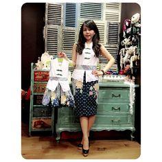 sephora batik - batik indonesia