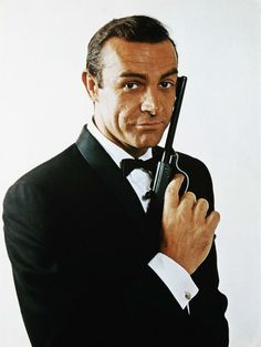 "Sean Connery the ""first"" James Bond. This is a misnomer because another actor played Bond in a made for TV version of ""Casino Royale"", (not to be confused with the dreadful David Niven ""comedy""version), which was the pilot for a proposed 007 TV series. It ultimately failed and the rest is history."