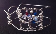 Made to order Tree of Life Bracelet on Etsy, $35.00