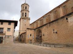 Mosqueruela. Teruel.