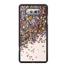 For Lg V20 Case 5.7 Inch Case Transparent Tpu Cover Dynamic Liquid Glitter Sand 3d Stars Anti-knock Case For Lg V30 Case Capa Modern Design Cellphones & Telecommunications