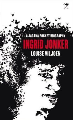 'n Sakgrootte boek oor die lewe en werk van die Afrikaanse digter Ingrid Jonker is pas in Engels gepubliseer.
