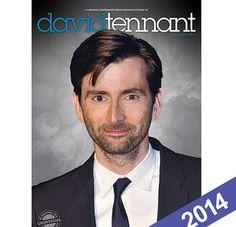 DAVID TENNANT NEWS UPDATES