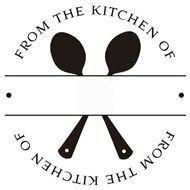 From the Kitchen SVG