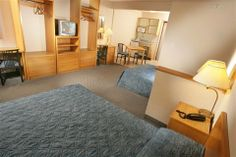 Residence & Conference Centre, Kitchener-Waterloo: Book visitor accomodation now