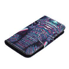 2015 new Fashion PU Leather Cases for Moto G3 Case for Motorola Moto G 3 3rd Gen 2015 Mobile Phone flower skin Wallet Cover Capa