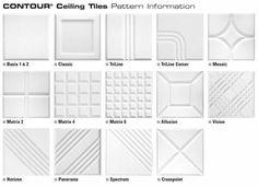 decorative acoustical ceiling tiles. Ceiling Tiles Decorative Acoustic Tiles Design  Ceiling