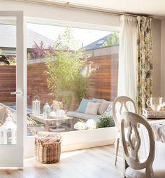 «Es la casa de nuestros sueños» · ElMueble.com · Casas House Styles, Kave Home, Interior Design, Home Deco, House, Interior, Furniture Arrangement, Home Decor, New Homes