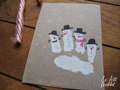 My Little Christmas by Le Petit Rabbit