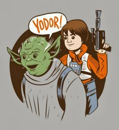 Games of Thrones and Star Wars