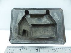 antique house cookie cutter | Top 350 ideas about ironstone...crocks...cookie cutters on Pinterest | Heart cookie cutter, Folk ...