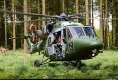 Westland WG-13 Lynx AH9 aircraft picture