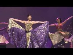 Shiamak Davar South Asian Bollywood Dance - Vancouver Spring Show 2012