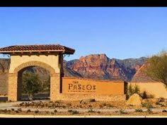 New Homes Summerlin Paseos - The Paseos Summerlin Las Vegas