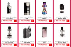 The 8 products are all FREE to try, 2 sets for each products, total 16 sets. Click picture join now.