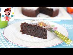 Fındıklı Çikolatalı Fondan (Unsuz Kek) Tarifi - Kevserin Mutfağı Yemek Tarifleri - YouTube