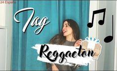 Tag Reggaeton // ¿Me motivo demasiado?