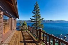 views of lakes from houses - Google Search