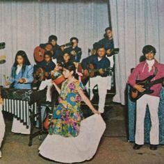 THRILLER Ultra rare Guatemala Synth Marimba Funk Disco version. by Ruffy Tnt