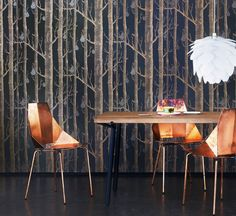 Objects of Design #341: Copper Chair by Blu Dot | Mad About The House