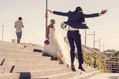 bodas modernas
