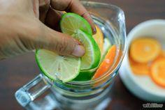 Sassy water is een belangrijk ingrediënt van het 'Flat Belly Dieet', wat werd samengesteld door voedingsdeskundige Cynthia Sass. Deze heerlijke drank, die is vernoemd naar zijn schepper…