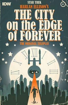 Juan+Ortiz+-+Star+Trek+Harlan+Ellison's+City+On+The+Edge+Of+Forever_01.jpg 1.041×1.600 píxeles