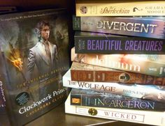 """""""Books for Anglophiles""""-repinning because the previous caption is hilariously off base"""