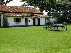 Hacienda en Yaracuy, Venezuela, expropiada por el Gobierno de Chávez.