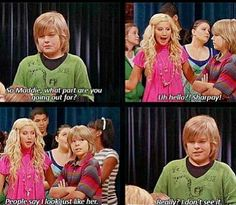 I totally remember this episode