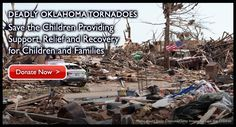 Deadly Oklahoma Tornadoes - Please Help Now https://secure.savethechildren.org/site/c.8rKLIXMGIpI4E/b.8701695/k.33B0/Donate_to_Oklahoma_Tornadoes_Children_in_Emergency_Fund/apps/ka/sd/donor.asp?msource=wespiokt0513