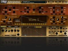 Zebralette now available for free Synth recommended by Berklee School of Music online course