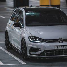 Vw Golf R Mk7, Volkswagen Golf R, Vw Polo Modified, Bmx, Gti Mk7, Vw Cars, Amazing Cars, Sport Cars, Luxury Cars
