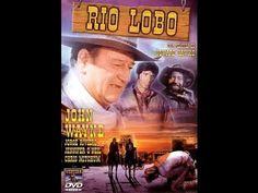 Rio Lobo John Wayne Full movie - YouTube