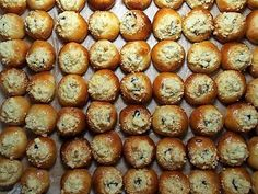 Muffin, Breakfast, Sweet, Recipes, Food, Morning Coffee, Candy, Essen, Muffins