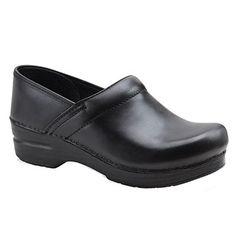 Dansko Unisex Professional Oiled Full Grain Nursing Shoe