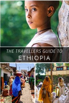 A guide to the best things to do in Ethiopia from 2 months of experience travelling around the country having adventures.