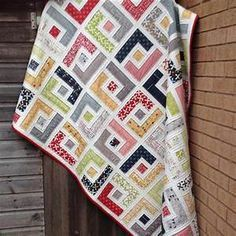 6 Jelly Roll Quilt Patterns | Quilt Show News