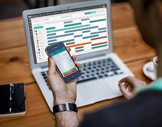 #Shift_Scheduling - Communication in the Workplace: Introducing Zip Schedules