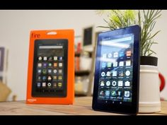 awesome Amazon Fire 5th Gen