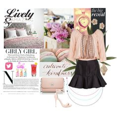 """""""I love being a Girl!"""" by katrina-byrd-jones on Polyvore"""