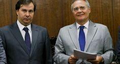 Noticia Final: Michel Temer e outros 50 políticos são citados em ...