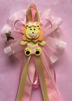 A personal favorite from my Etsy shop https://www.etsy.com/listing/154977418/baby-lion-corsagecapia