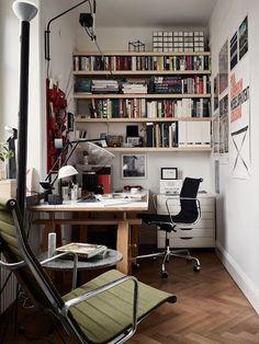Scandinavian Home Office