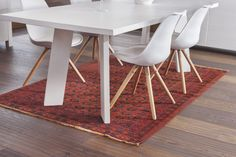 Wooden Flooring, Soft Colors, Handmade Rugs, How To Look Better, Patterns, Nice, Wall, Home Decor, Wood Flooring