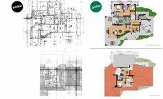 Vendi i tuoi immobili con la planimetria o il render 3D! Prontacasa: planimetrie e 3D rendering realizzati da architetti per agenzie immobiliari e privati.