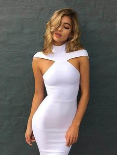 18 Bodycon Dresses You Should Definitely - Style Spacez