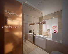 Dental laboratory refurbishment | Francesco Cardano - Interior Designer - London - Gravina