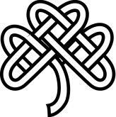 celtic knot, tattoo idea....want a small one, on my toe :)