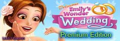 LeeGT-Games: Delicious 8: Emily's Wonder Wedding Premium Editio...